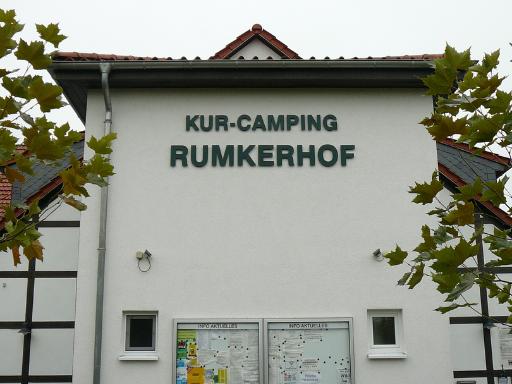 Camping Rumkerhof